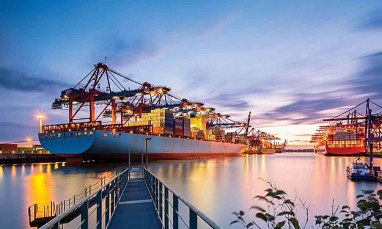 Denizyolu Taşımacılığında Türkiye'nin Limanları