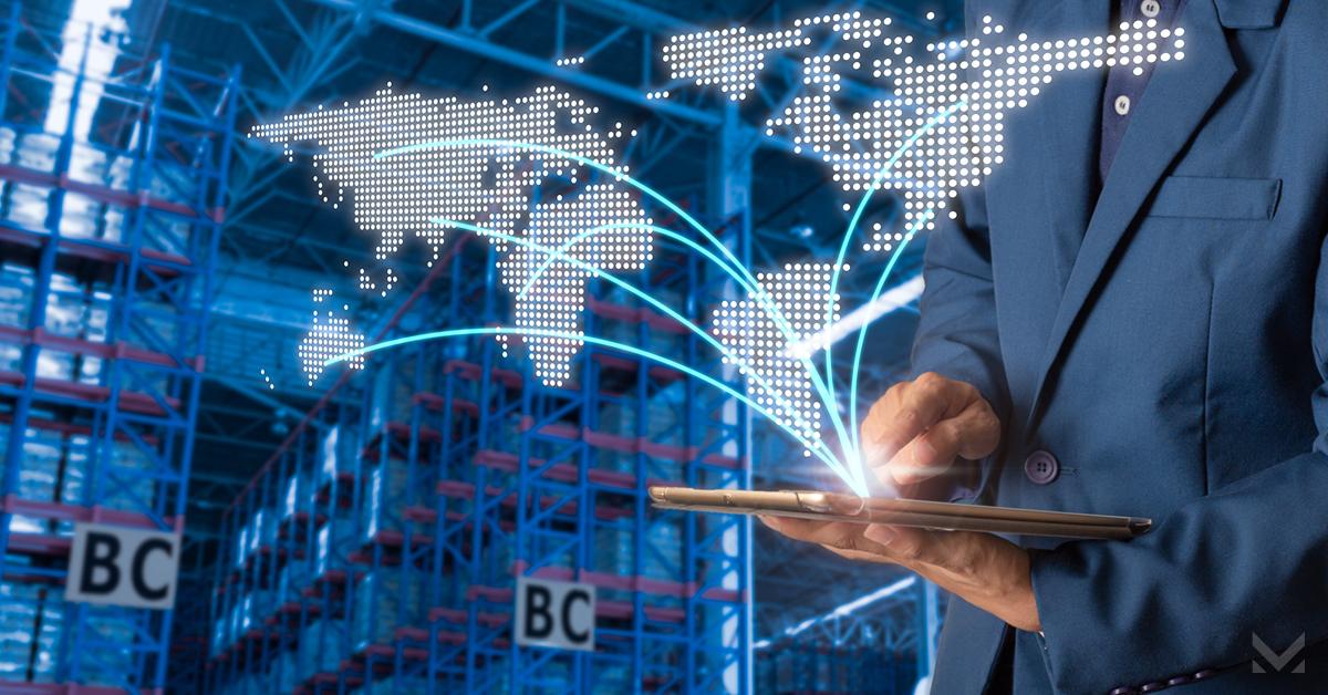 E-İhracat ile Ticarette Sınırlar Ortadan Kalkıyor