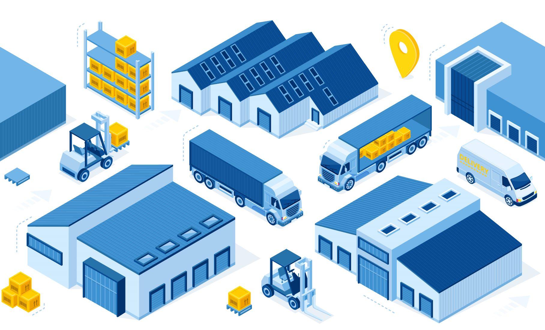 E-ticarette Lojistik Yönetiminin Önemi