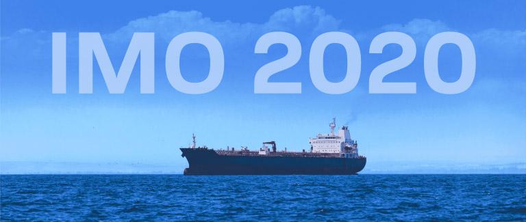 Küresel Denizcilik Devrimi: IMO 2020 Dönemi Başladı