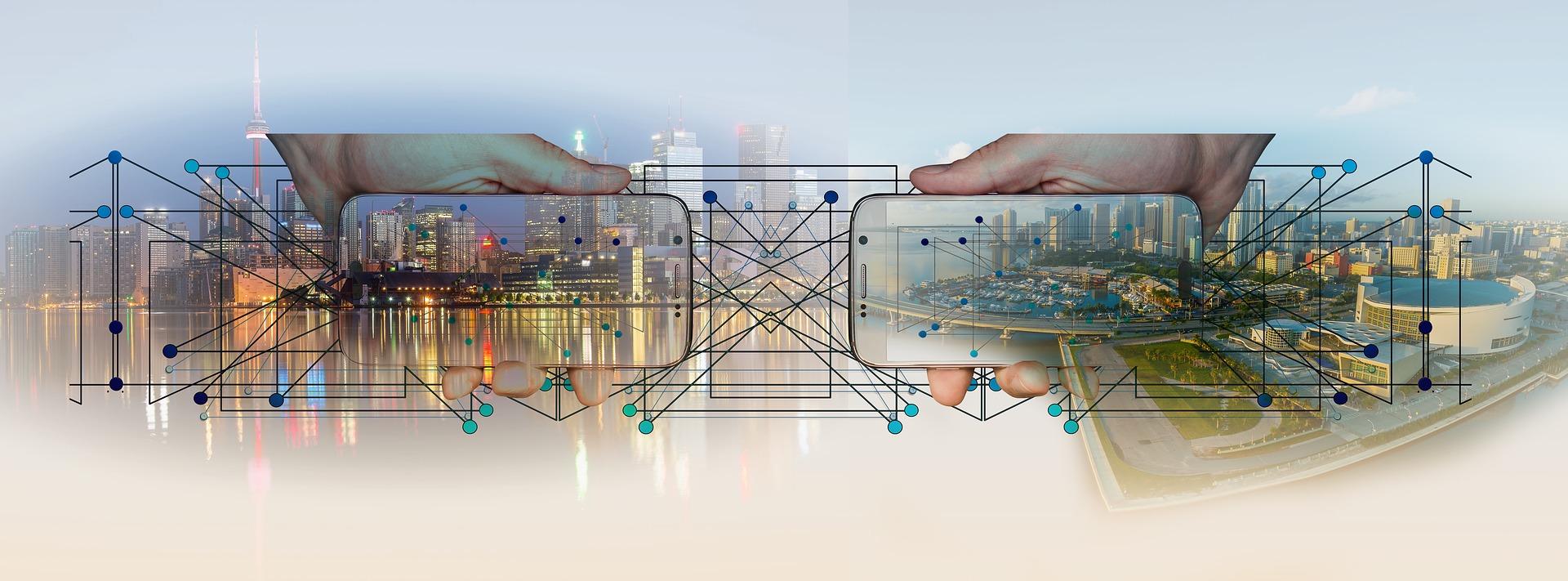Lojistik Sektöründe Yaşanan Teknolojik Gelişmeler