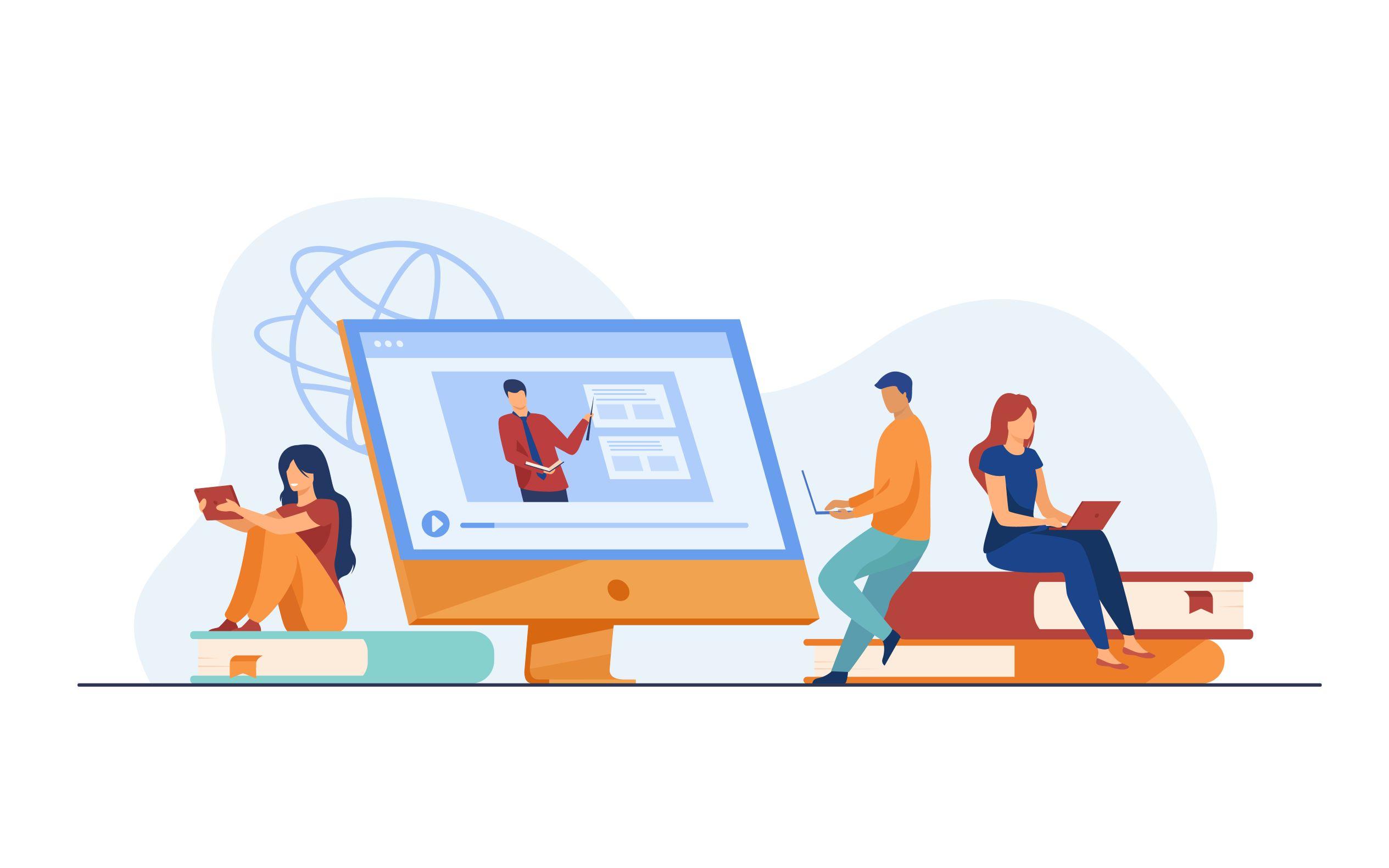 Online Eğitim Kurumsal Dünyadaki Varlığını Güçlendiriyor