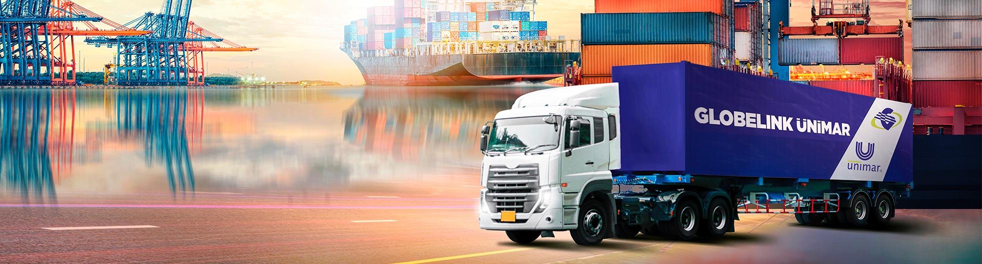 Müşteri, karayolu parsiyel taşımacılığını farklı taşıma yöntemiyle de birleştirebiliyoruz.