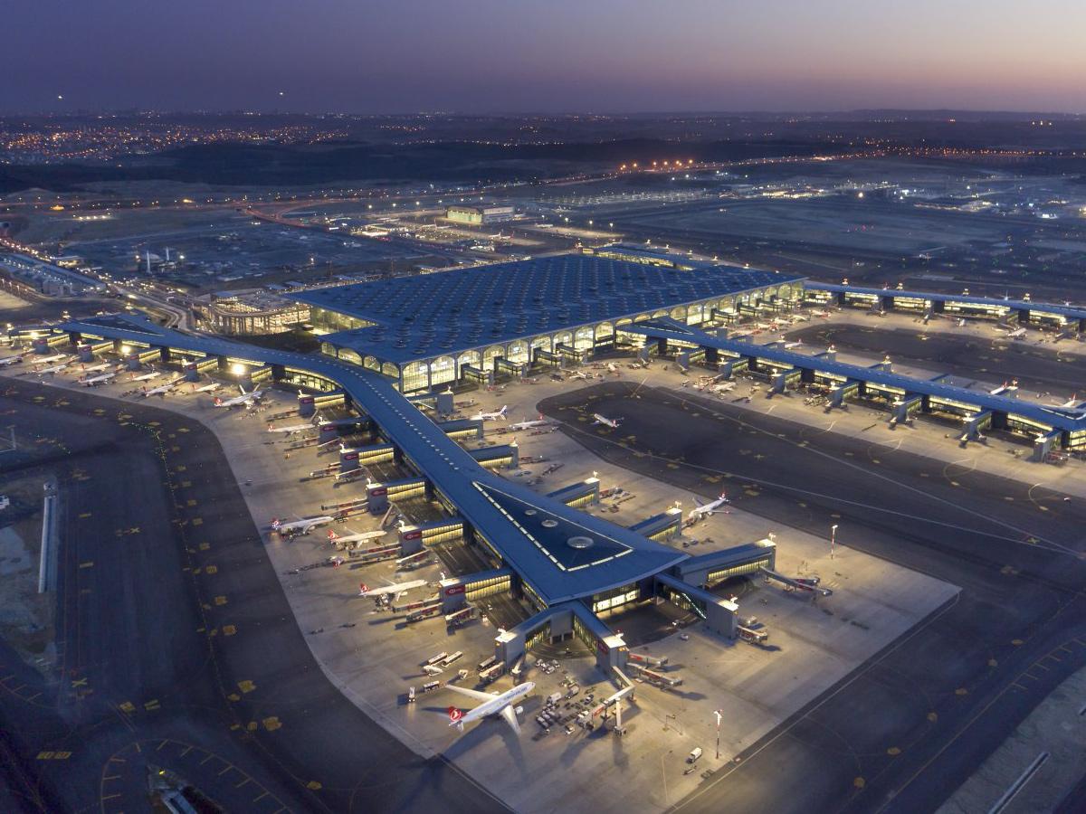 Havalimanı Kodları