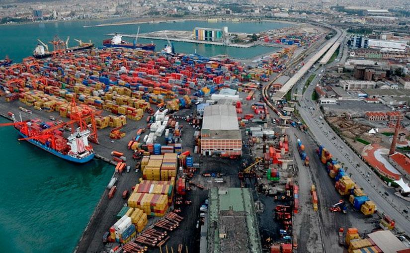 İzmir Gemi Programı