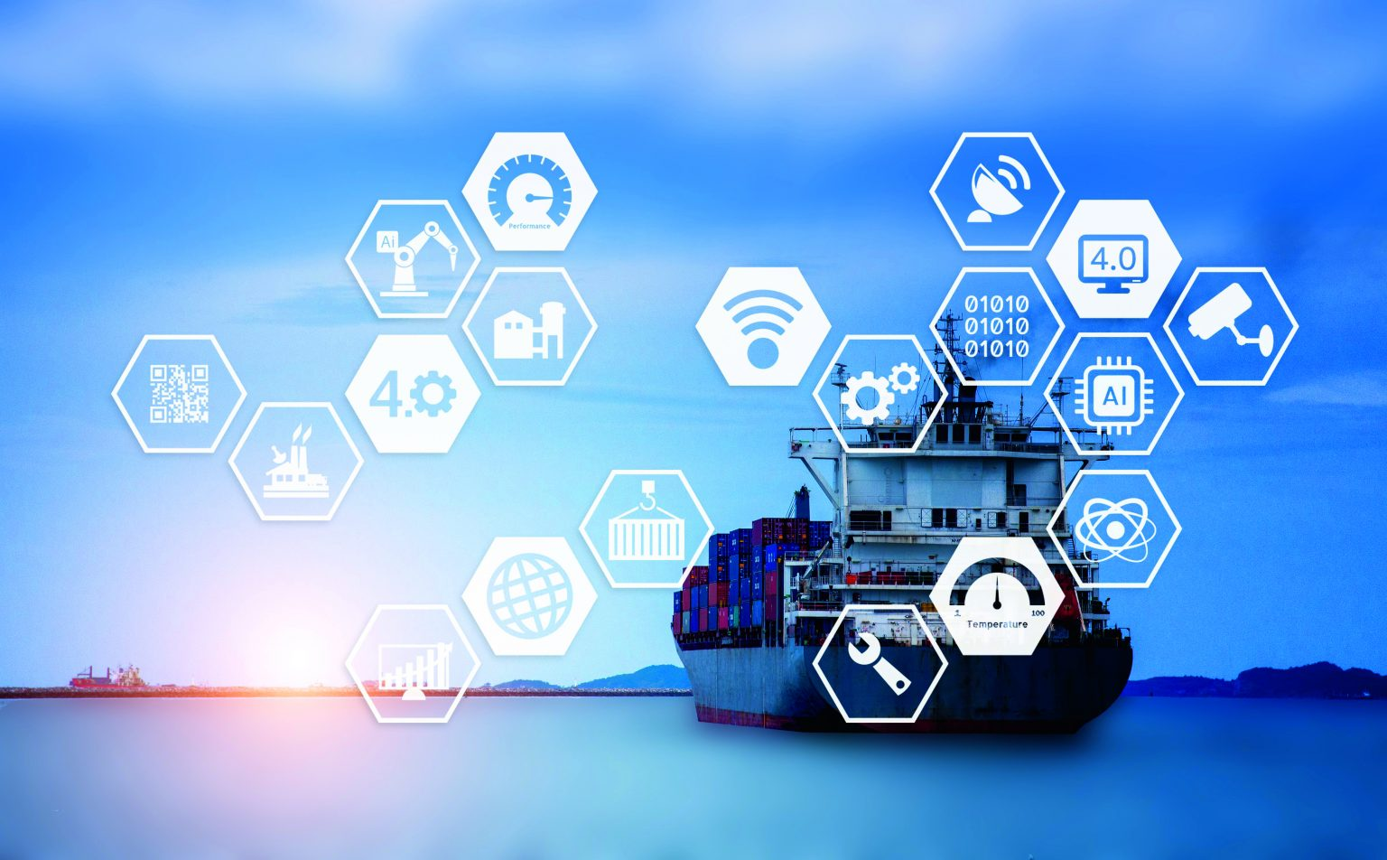 The Technology Changing the Fate of Logistics: Artificial Intelligence
