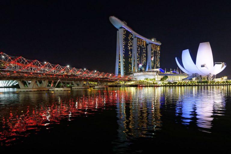 Uzak Rota: Singapur