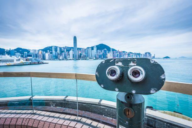 Uzak Rota: Hong Kong