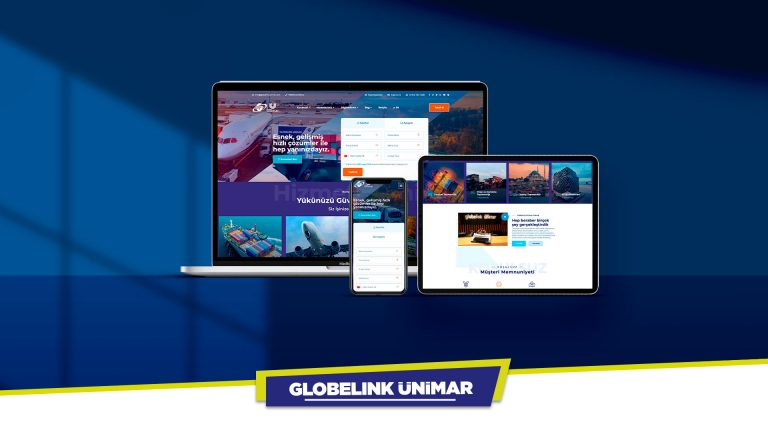 Globelink Ünimar Has Renewed Its Website