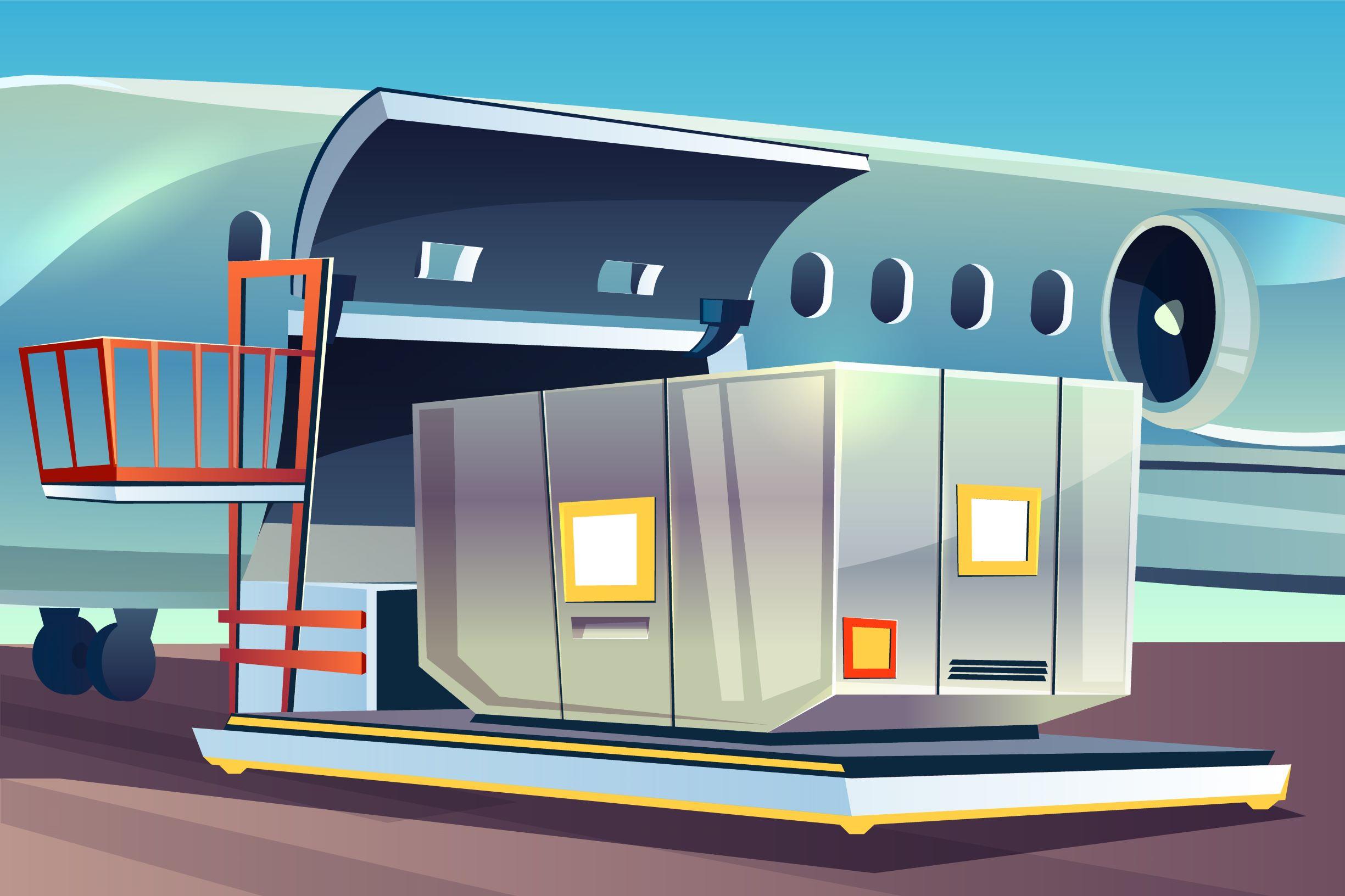 Hava Kargo Taşımacılığı ile Zaman Yönetimi Avantajı