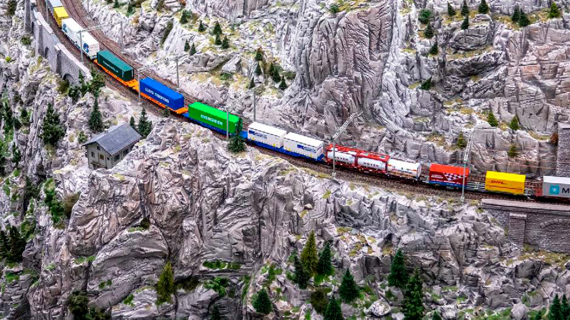 Intermodal Transport Has Proved That It Is More Durable And Strategic