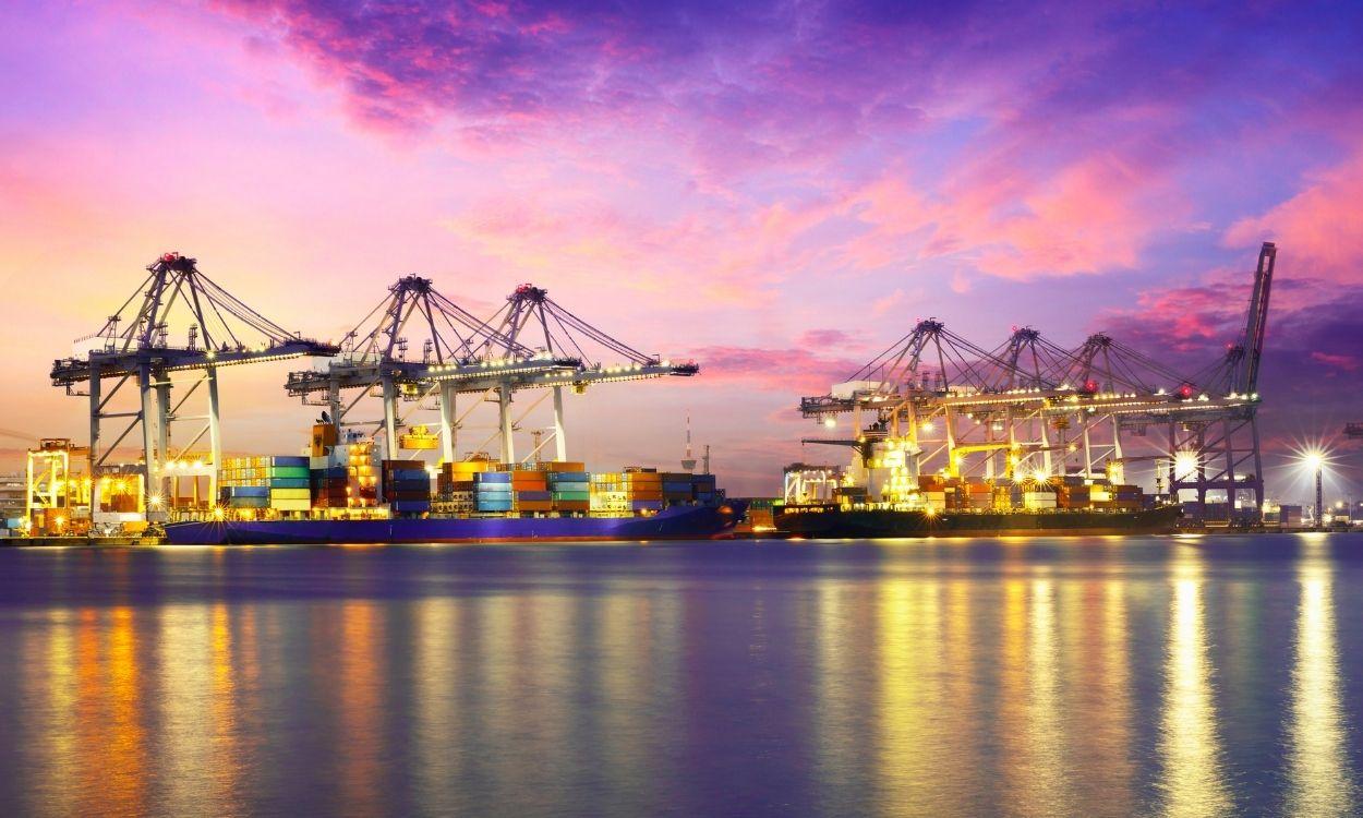 Denizyolu Taşımacılığı ile Ticarette Denizleri Aşın