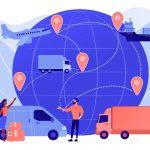 Yurt Dışına Yük ve Eşya Taşıma Süreçleri
