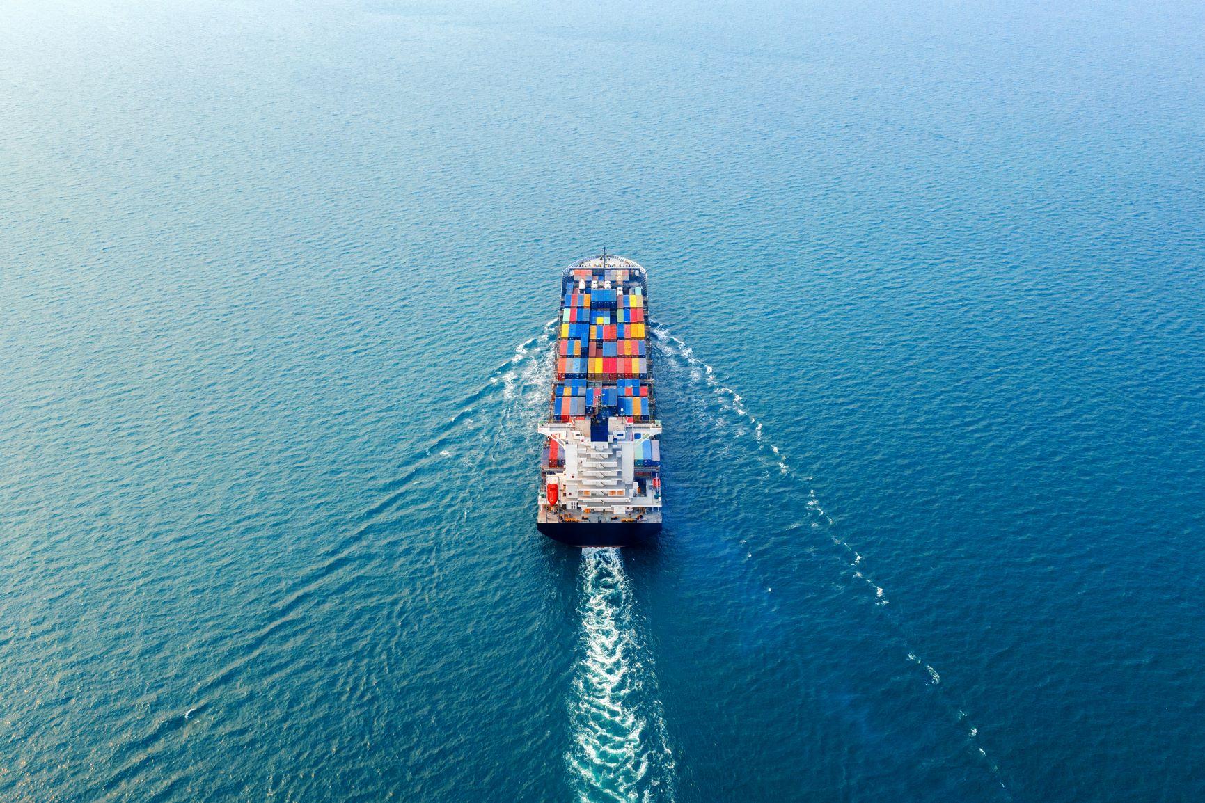 Denizyolu Taşımacılığının Avantajları