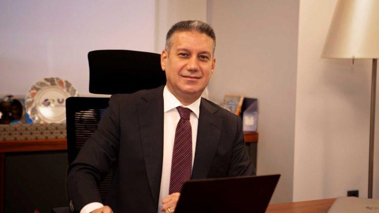 Globelink Ünimar Has Strengthened Its Digital Infrastructure with Siber
