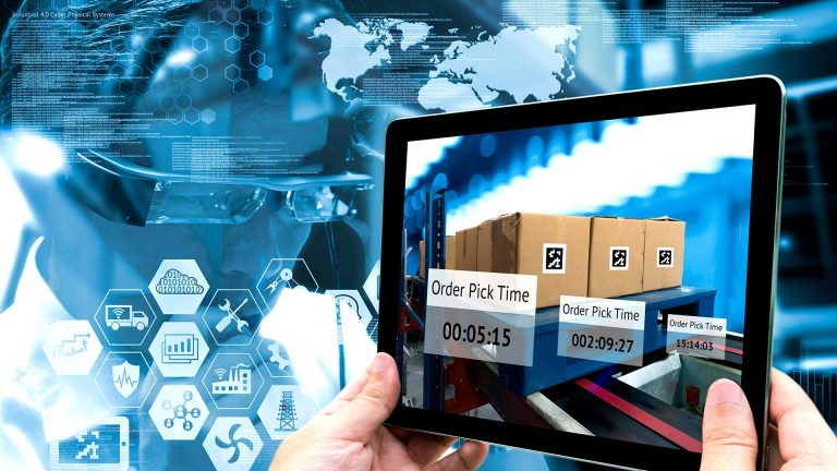 We Go from Logistics to Supply Chain