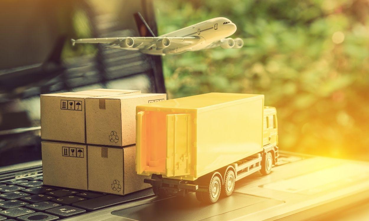 Havayolu Servisleri ile Küresel Ticarette Hız Kazanın