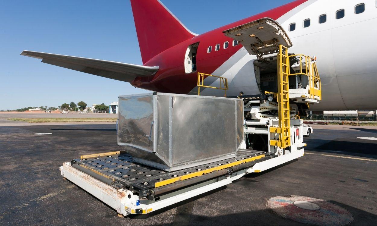 Amerika'ya Havayolu Taşımacılığı Hizmetleri