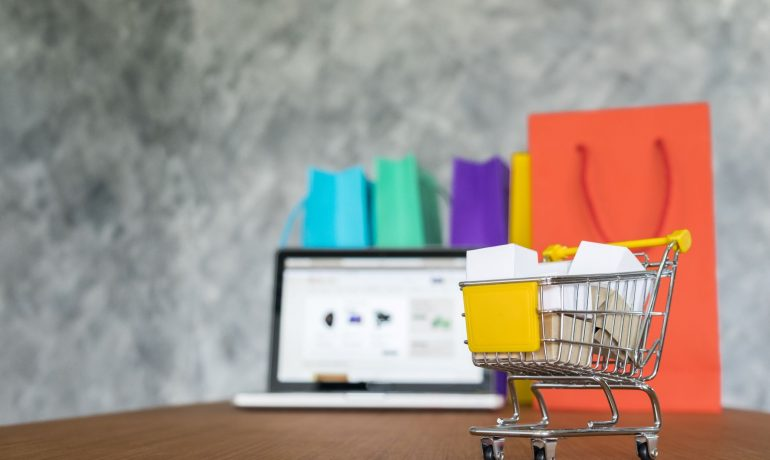 Product Delivery in E-Commerce How Fast? How Technological?